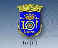 Compagnie d'arc de Lagny